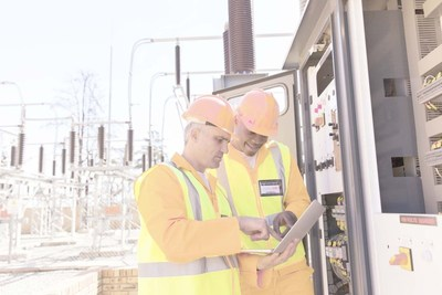 ABB Transformer Intelligence boosts performance and safety