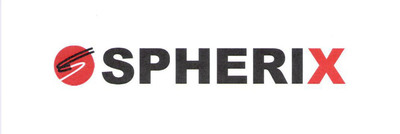 Spherix Logo.