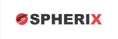 Spherix Logo.