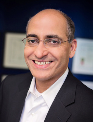 Deepak Chadha Joins Suneva Medical as Vice President, Regulatory Affairs. (PRNewsFoto/Suneva Medical, Inc.)