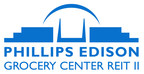 Phillips Edison Grocery Center REIT II