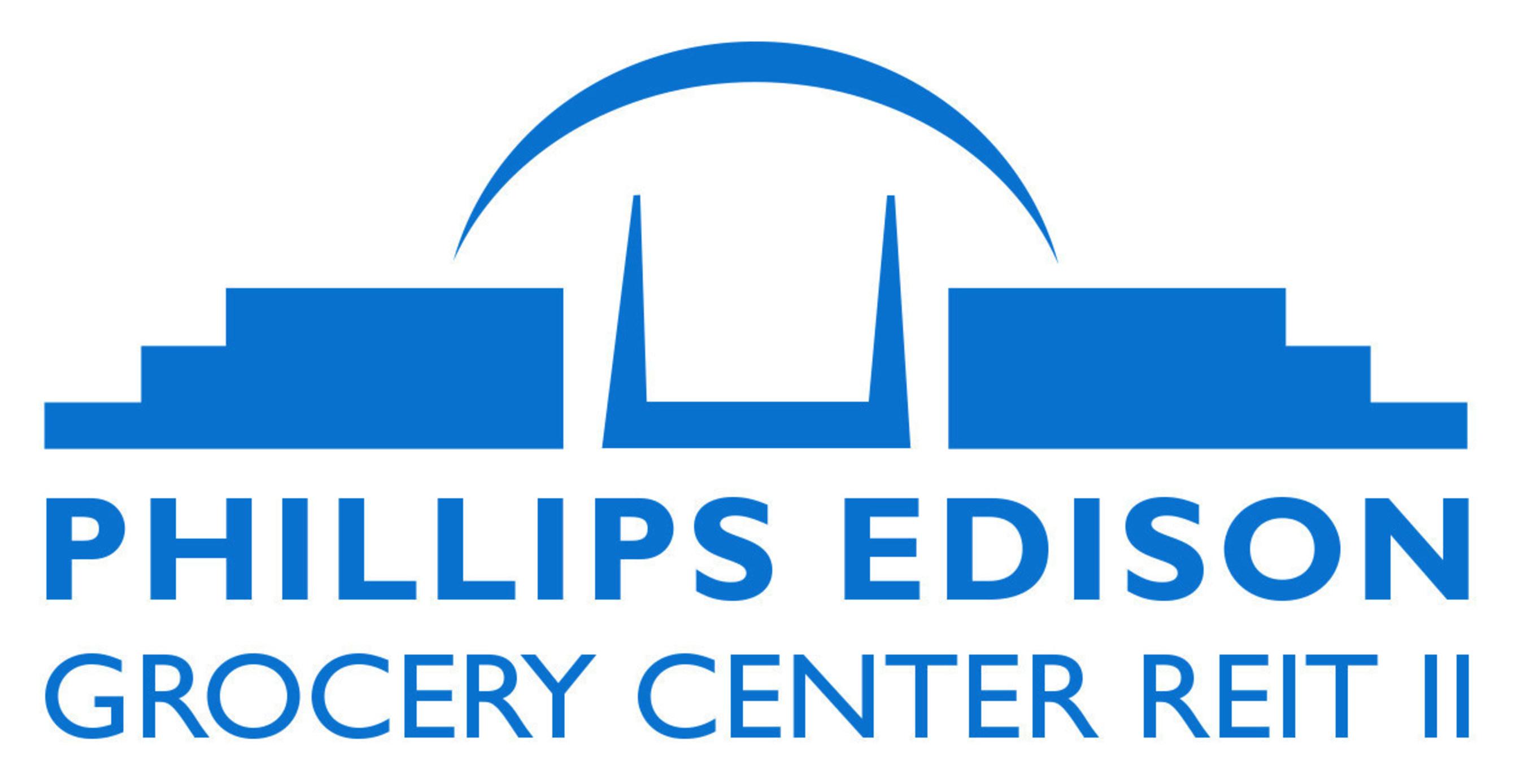 Phillips Edison Grocery Center REIT II (PRNewsFoto/Phillips Edison Grocery Center)