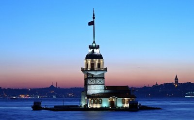 Maiden's Tower