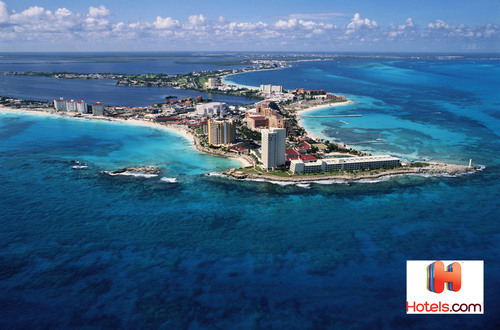 Hotels.com® Gives Travelers a Chance to Rediscover Mexico with Giveaways to Hot Destinations