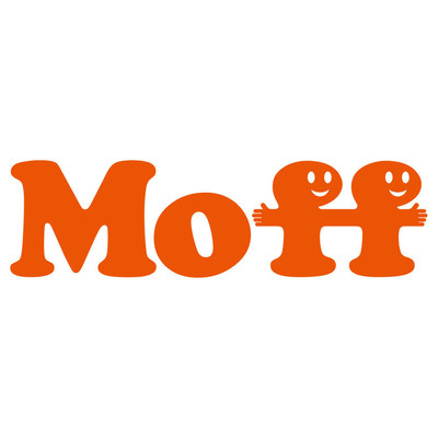 Moff, Maker Of The Award-Winning Wearable Smart Toy logo
