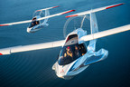 ICON Aircraft Delivers First Customer Aircraft to EAA Young Eagles