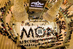 First Time Black Friday Midnight Opening Draws 15,000 Guests to Mall of America®