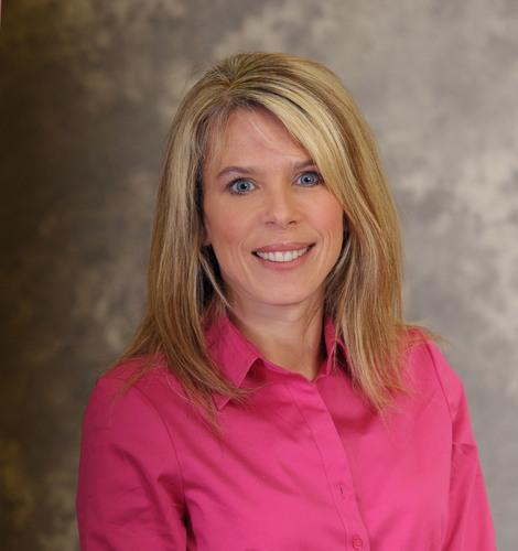 Molly Rogers, Vertical Web Media/Internet Retailer President and CEO. (PRNewsFoto/Vertical Web Media)
