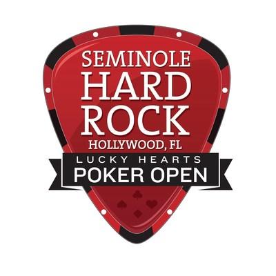 Seminole Hard Rock Lucky Hearts Poker Open