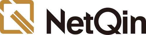 NetQin Tech. Co., Ltd.: Logo. (PRNewsFoto/NetQin Tech. Co., Ltd.)