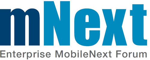 Enterprise MobileNext Announces Final Speaker Line-up; Additions Include Mobile and IT