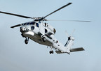 The Indian Navy has selected Sikorsky's S-70B SEAHAWK(R) helicopter to fulfill the service's Multi-Role Helicopter requirement for anti-submarine and anti-surface warfare.