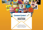 Bigstock Partners with Constant Contact to Provide Small Businesses Access to Millions of High-Quality Photos and Illustrations