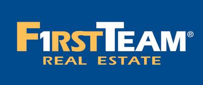 First Team Real Estate logo.  (PRNewsFoto/First Team Real Estate)