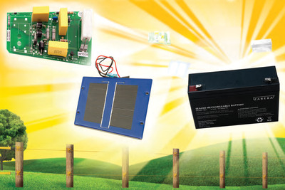Zareba Offers Replacement Parts for Energizers Online