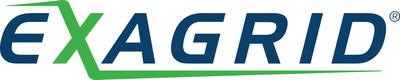 ExaGrid logo. (PRNewsFoto/ExaGrid) (PRNewsFoto/ExaGrid)