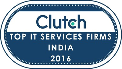 Clutch: Top IT Services Firms India 2016