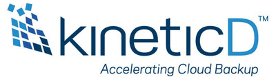 KineticD Expands Team to Drive Strategic Product Innovations in the Cloud Backup Market.  (PRNewsFoto/KineticD)