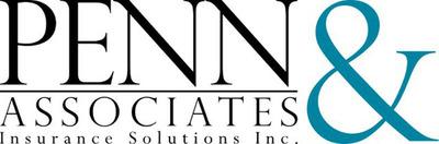 Penn and Associates Logo.  (PRNewsFoto/Penn and Associates Inc.)