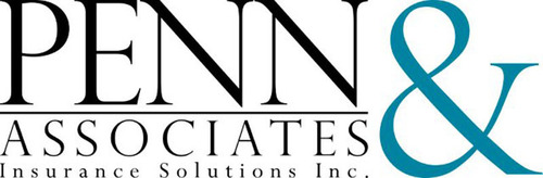 Penn and Associates Logo.  (PRNewsFoto/Penn and Associates Inc.)
