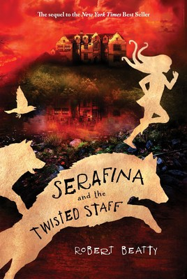 The highly anticipated sequel to the bestselling mystery-thriller Serafina and the Black Cloak is set for nationwide release on July 12.