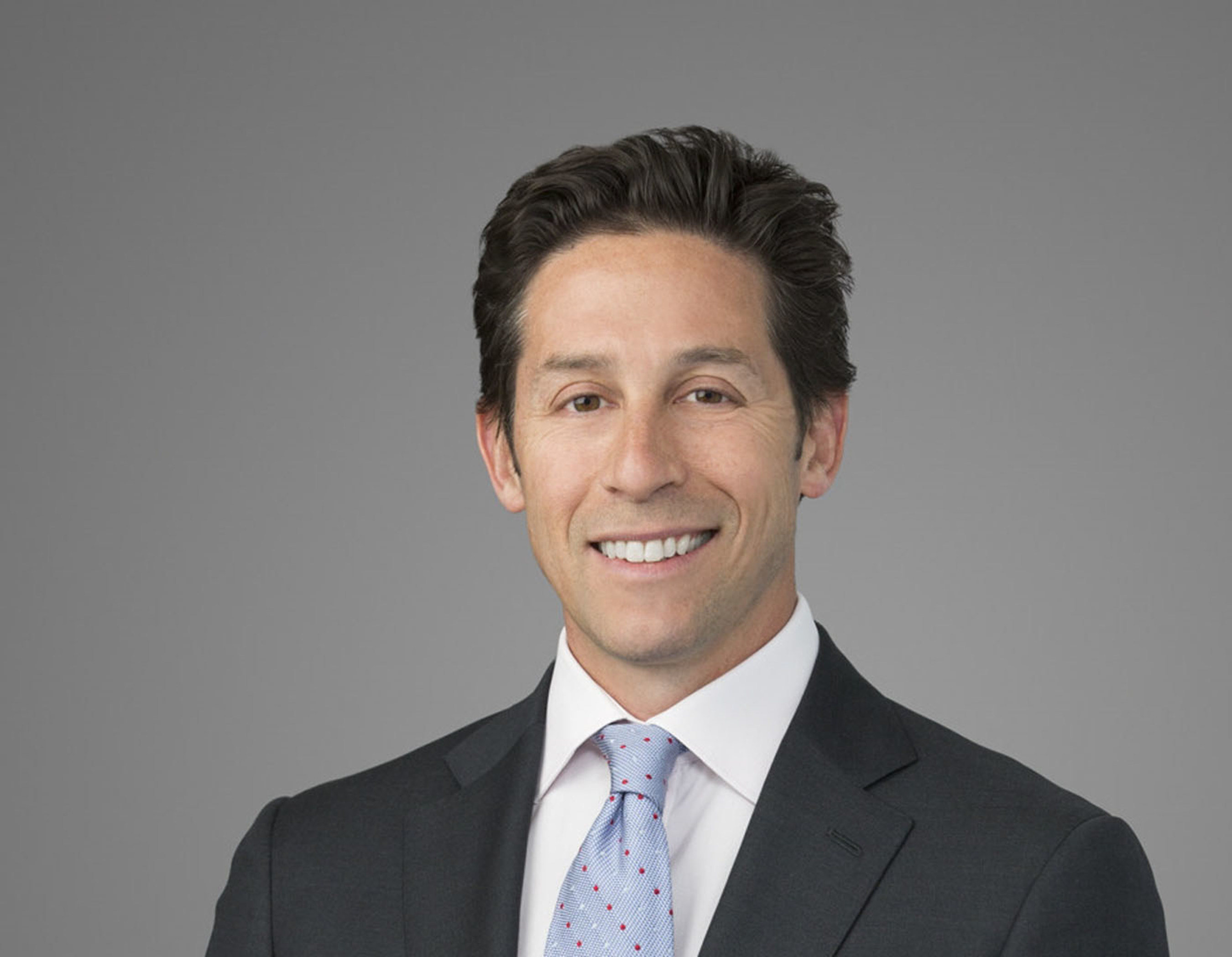 Jeremy Kroll, President, CEO and Co-Founder of K2 Intelligence