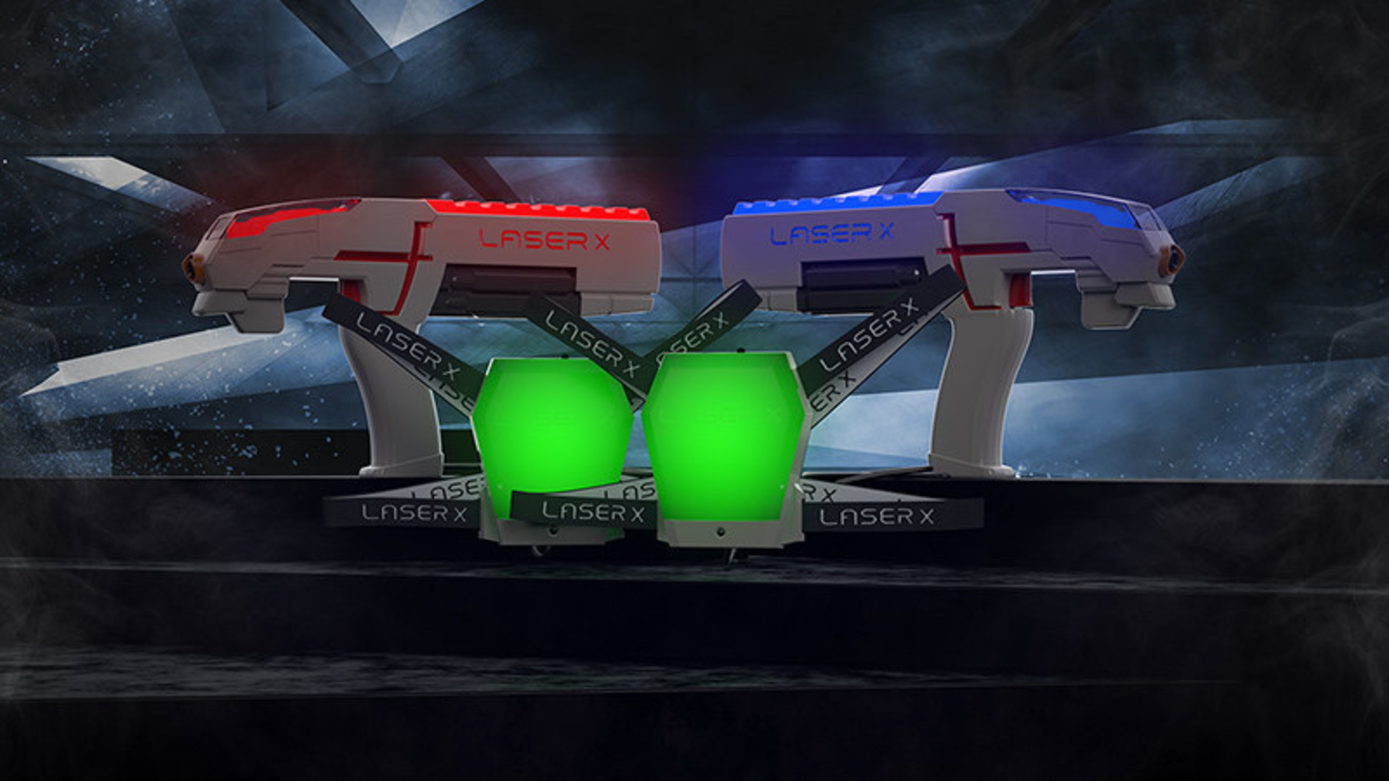 Nsi International Introduces Laser X The Ultimate High Tech Game Outdoor Electrical Receptacle Group Picture Image By Tag Uses Sophisticated Electronics And Optics To Give Players Pinpoint Blasting Accuracy Up 200