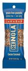 LARABAR(R) RENOLA(TM) granola is a new type of granola made of nuts, fruits, seeds and spices. (PRNewsFoto/LARABAR)