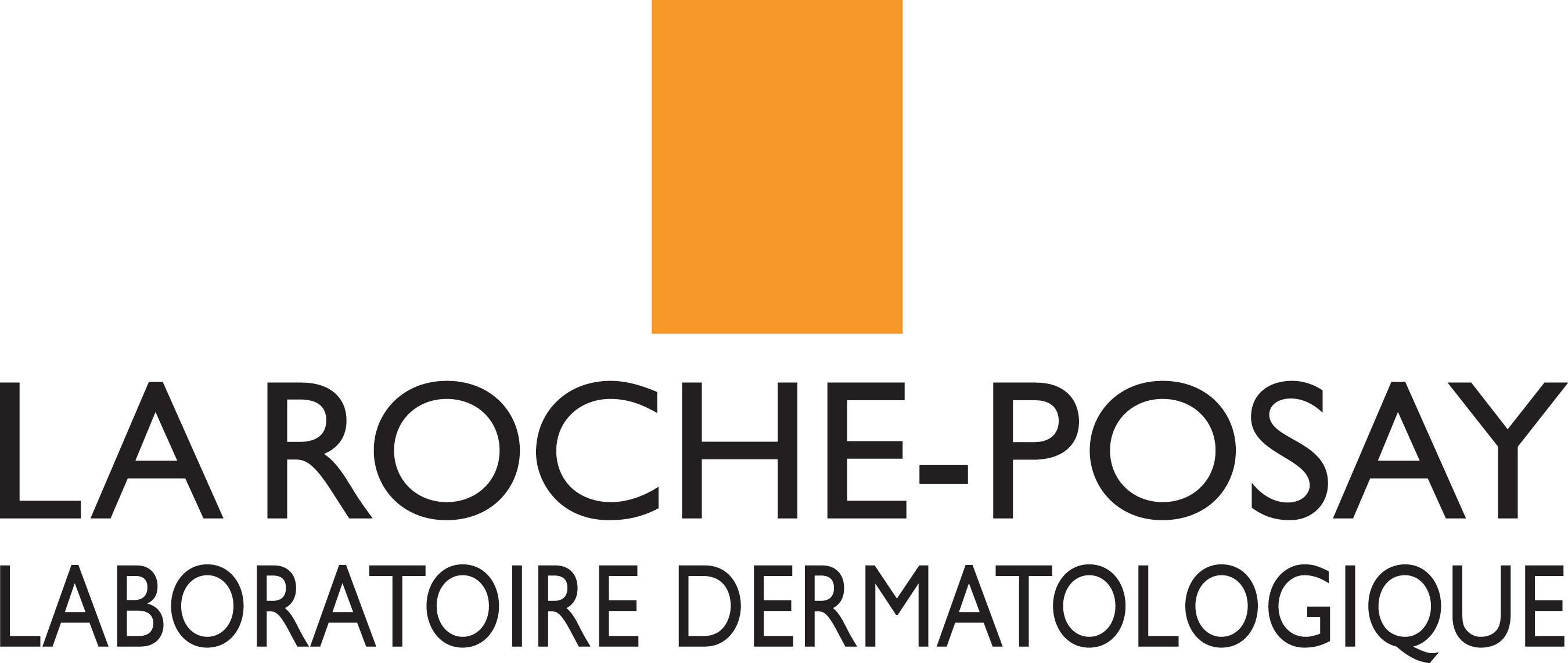 La Roche-Posay Logo (PRNewsFoto/La Roche-Posay)