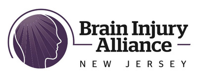 The Voice of Brain Injury in New Jersey Since 1981.  (PRNewsFoto/Brain Injury Alliance of New Jersey)