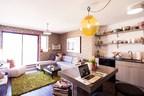 5411 Winthrop, Smart Living Space
