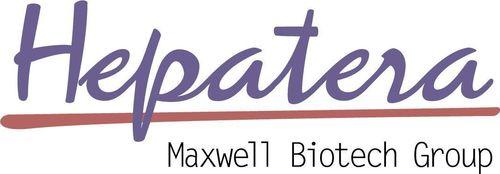 Hepatera Logo (PRNewsFoto/Russian Venture Company)