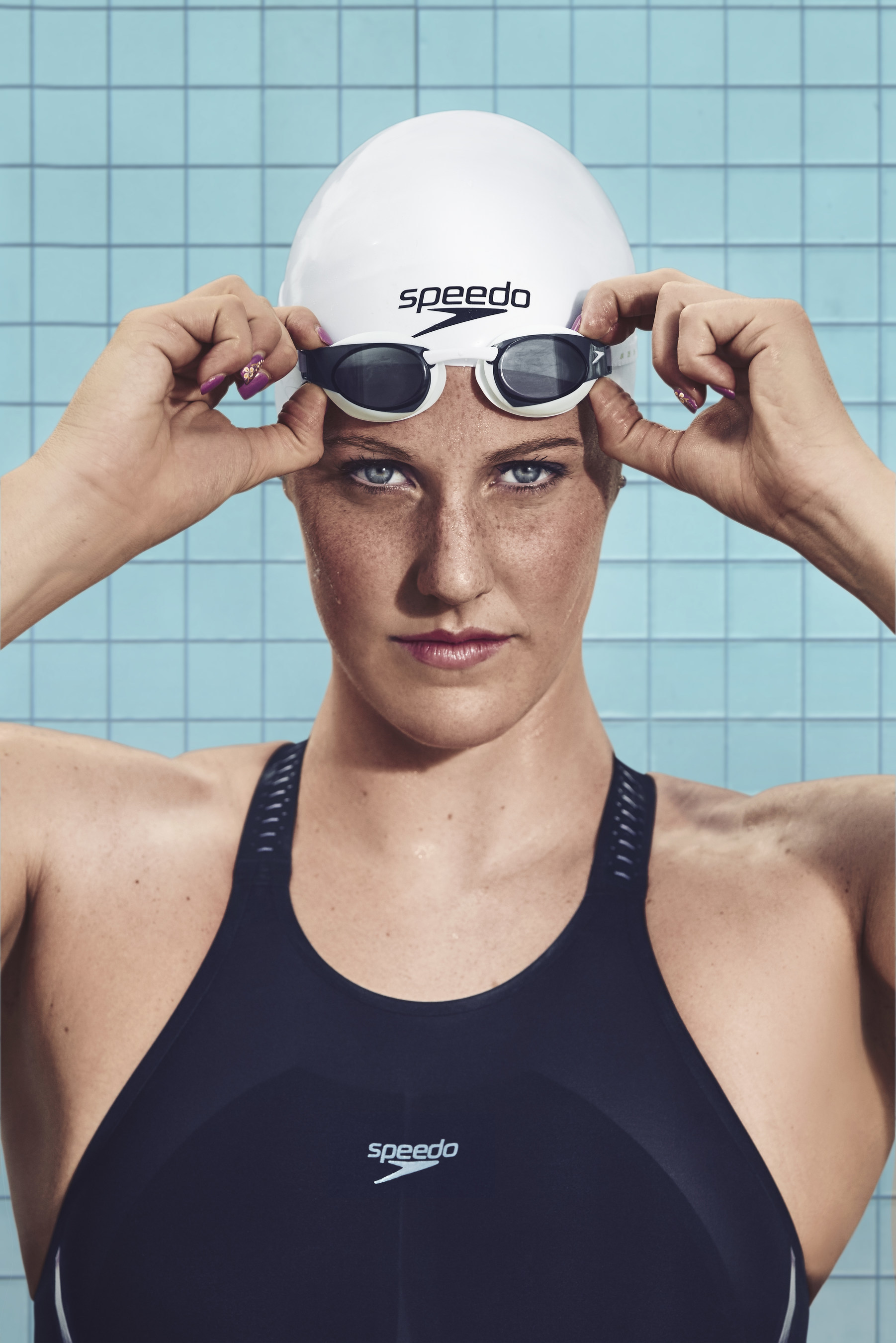 Missy Franklin is the newest member of Team Wheaties, joining a 90-year legacy of world-class athletes. A proven champion in and out of the pool, Franklin's success and character makes her an ideal fit for the brand.