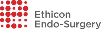 Ethicon Endo-Surgery logo.  (PRNewsFoto/Ethicon Endo-Surgery)