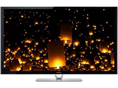 The Panasonic TC-P60VT60 tops 10rate's Best HDTV's list. (PRNewsFoto/10rate)