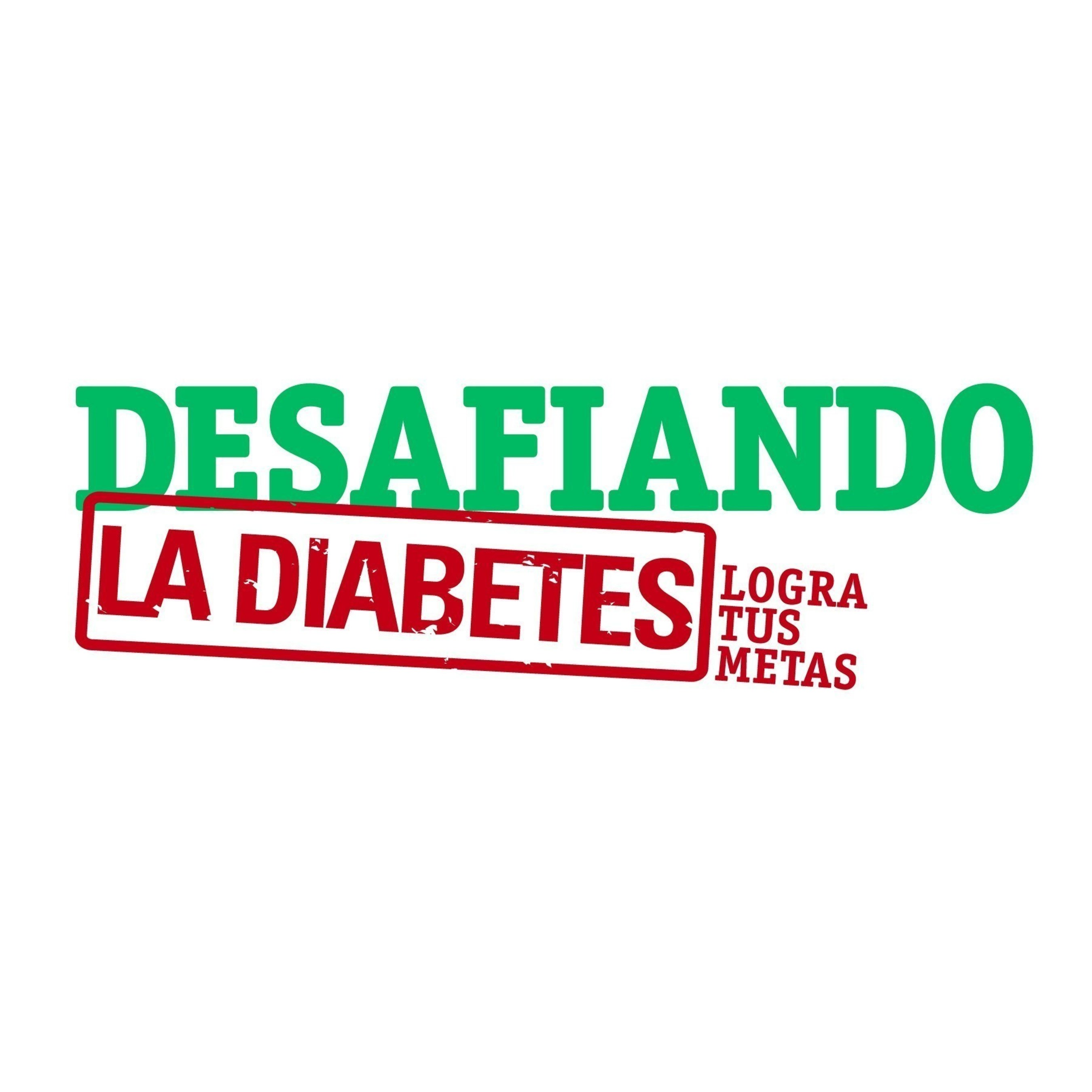 Desafiando La Diabetes: Logra Tus Metas
