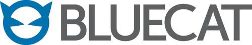 BlueCat Logo. (PRNewsFoto/BlueCat) (PRNewsFoto/BLUECAT)