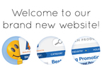 The new Quality Logo Products website includes innovative, patent-pending features to make shopping for promotional products easier than ever before! (PRNewsFoto/Quality Logo Products)