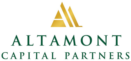 Altamont Capital Partners logo.  (PRNewsFoto/Altamont Consortium)