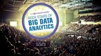 The one-day gathering of well-known data analytics authorities will explore all aspects of analytics, including building a data-driven culture, launching data platforms, and ensuring privacy. (PRNewsFoto/IEEE Computer Society)