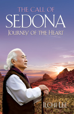Ilchi Lee's The Call of Sedona a Top 10 Overall Bestseller on Amazon.com