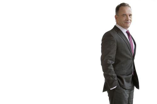 Christian Borgward, President, Borgward AG (PRNewsFoto/Borgward AG)