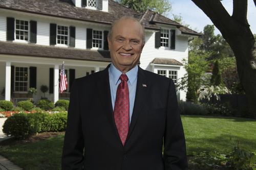 American Advisors Group Announces Senator Fred Thompson as National Reverse Mortgage Spokesperson