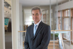 Gregory Hodkinson, Chairman of Arup Group.  (PRNewsFoto/Arup)
