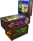 Woah Nellie! Stern and Whizbang Pinball