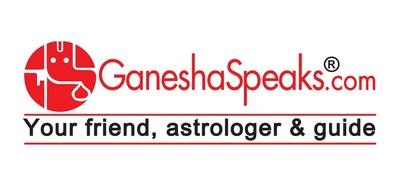 Ganeshaspeaks Logo (PRNewsFoto/GaneshaSpeaks.com)