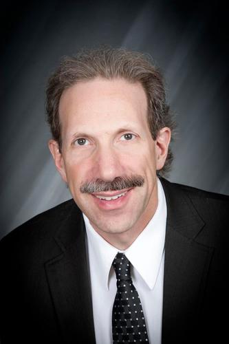 Steve Beringhause.  (PRNewsFoto/Sensata Technologies Holding N.V.)