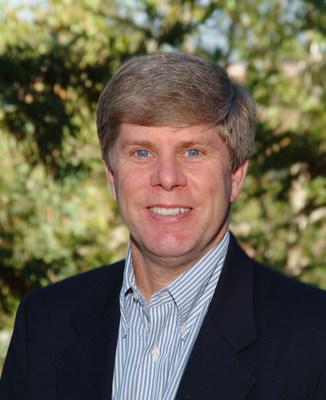 Paul Detering, CEO, CODA Energy