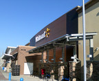 Walmart Chooses Lumos LSX Solar Modules For Their Functionality And Unmatched Aesthetics (PRNewsFoto/Lumos Solar)