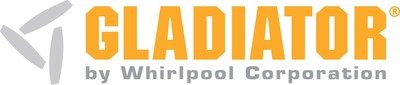 Gladiator(R) GarageWorks logo